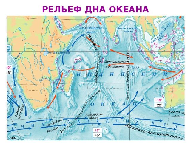 курсовая работа моря россии методика преподавания по географии