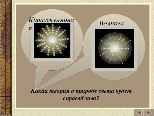 этой подборке корпускулярная теория света картинка то рядом ютились