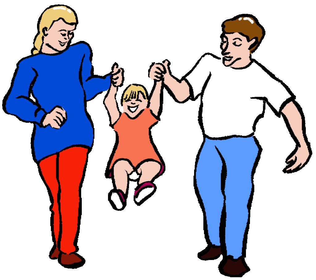 Большим спасибо, картинка семья с детьми анимация