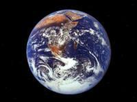 Глобус модель земли видеоурок
