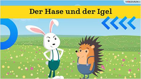 Das Märchen «Der Hase und der Igel»