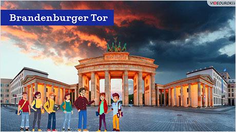 Deutsche Städte: Berlin
