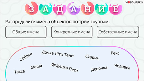Объект и его свойства