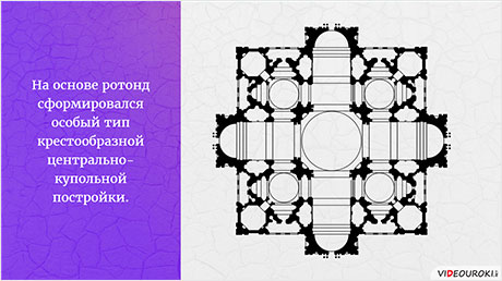 Раннехристианская архитектура и символика