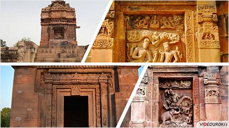 Индуизм и индуистский храм